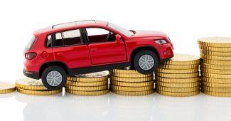Kaip nustatyti automobilio rinkos vertę